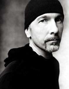 Mr. The Edge