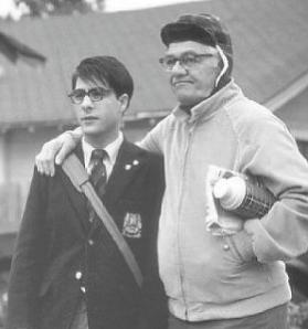Bert & Max