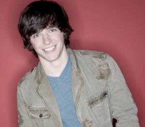 Tim Urban American Idol