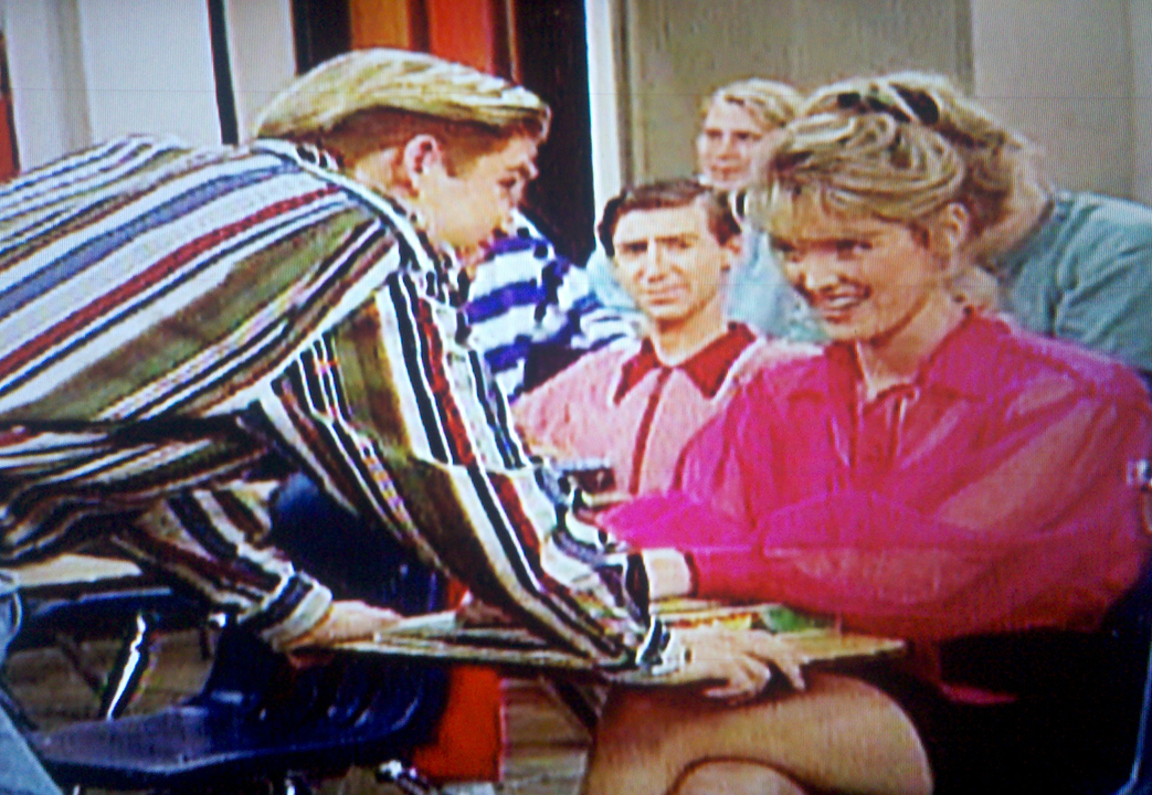 'Saved by the Bell' THE FINAL SEASON   Jumped The Snark
