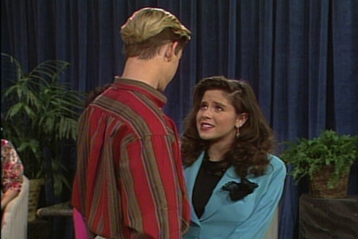 Saved by the bell the final season jumped the snark 0320 bookmarktalkfo Image collections