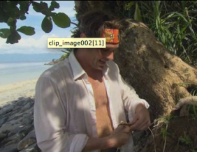 Reynold Survivor Immunity Idol