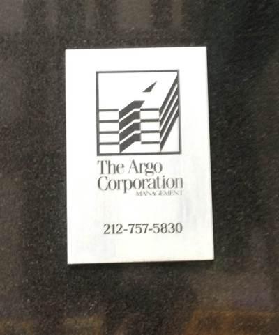 Argo Corp