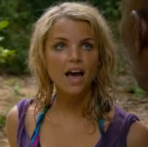 Survivor: Caramoan Andrea