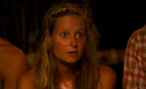 Laura Survivor Caramoan