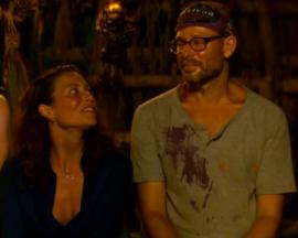 Survivor Caramoan Michael & Corinne