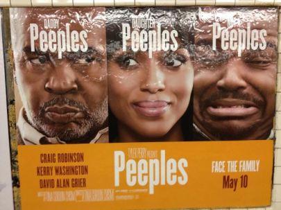 Peeples is Peeples