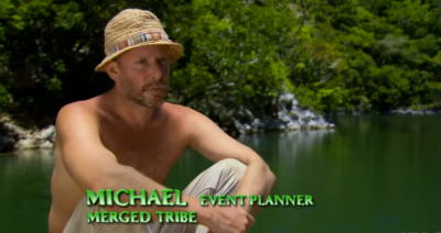 Michael Event Planner
