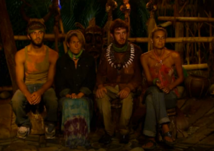 Survivor Caramoan Final 4