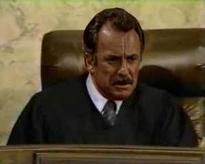 Judge Dabney Coleman